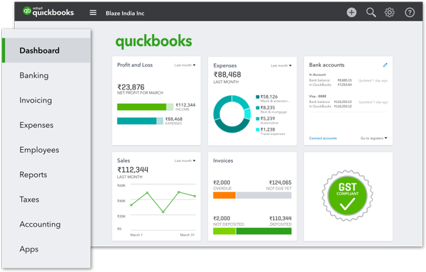 Accounting Software For Small Business 2020